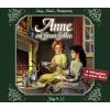 Hörbuch Cover: Anne of Green Gables - Box 3