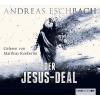 H�rbuch Cover: Der Jesus-Deal