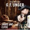 Hörbuch Cover: Jamie und Clyde