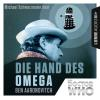 Hörbuch Cover: Doctor Who - Die Hand des Omega