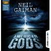 Hörbuch Cover: American Gods