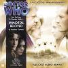 Hörbuch Cover: Doctor Who: Immortal Beloved