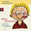 Hörbuch Cover: Alfons Zitterbacke