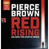 H�rbuch Cover: Red Rising