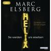 Hörbuch Cover: Helix