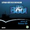 H�rbuch Cover: Das Boot
