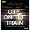 H�rbuch Cover: Girl on the Train