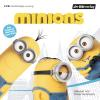 H�rbuch Cover: Minions