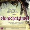 H�rbuch Cover: Die Schatzinsel