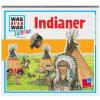 Hörbuch Cover: Indianer