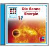 Hörbuch Cover: Sonne / Energie
