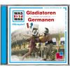 Hörbuch Cover: Gladiatoren / Germanen