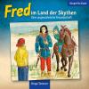 H�rbuch Cover: Fred im Land der Skythen