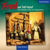 H�rbuch Cover: Fred am Tell Halaf