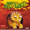 Hörbuch Cover: Allosaurus in Not
