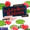 Hörbuch Cover: Der Libellenflüsterer (Download)