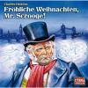 Hörbuch Cover: Titania Special, Folge 1: Fröhliche Weihnachten, Mr. Scrooge (Download)
