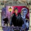 Hörbuch Cover: Gruselkabinett, Folge 10: Dr. Jekyll und Mr. Hyde (Download)