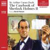 Hörbuch Cover: The Casebook of Sherlock Holmes II (Download)