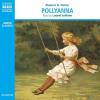 Hörbuch Cover: Pollyanna (Download)