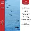 Hörbuch Cover: The Prophet & The Wanderer (Download)