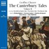 Hörbuch Cover: The Canterbury Tales Vol. II (Download)