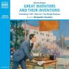 Hörbuch Cover: Great Inventors and Their Inventions (Download)