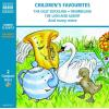 Hörbuch Cover: Children's Favourites (Download)