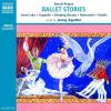 Hörbuch Cover: Ballet Stories (Download)