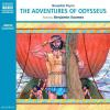 Hörbuch Cover: The Adventures of Odysseus (Download)