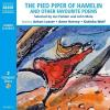Hörbuch Cover: The Pied Piper of Hamelin and Other Favourite Poems (Download)