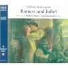 Hörbuch Cover: Romeo and Juliet (Download)
