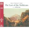 Hörbuch Cover: The Last of the Mohicans (Download)