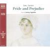Hörbuch Cover: Pride and Prejudice (Download)