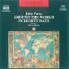 Hörbuch Cover: Around the World in 80 Days (Download)