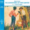 Hörbuch Cover: The Adventures of Tom Sawyer (Download)