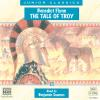Hörbuch Cover: The Tale of Troy (Download)