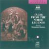 Hörbuch Cover: Tales from the Norse Legends (Download)