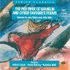 Hörbuch Cover: Pied Piper of Hamlin & Other Stories (Download)