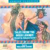 Hörbuch Cover: Tales From the Greek Legends (Download)