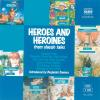 Hörbuch Cover: Heroes & Heroines from Classic Tales (Download)