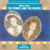 Hörbuch Cover: Prince and the Pauper (Download)