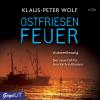 Hörbuch Cover: Ostfriesenfeuer (Download)
