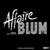 Hörbuch Cover: Affaire Blum (Download)