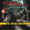 Hörbuch Cover: Geisterjäger Jac Longdong 01: The London Flungeon (Download)