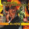 Hörbuch Cover: Geisterjäger Jac Longdong 02: Helldriver (Download)