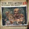Hörbuch Cover: Die PSI-Akten 03: Blutspur der Mumie (Download)