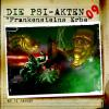 Hörbuch Cover: Die PSI-Akten 09: Frankensteins Erbe (Download)
