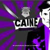 Hörbuch Cover: Caine 08: Torrkan (Download)