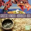 Hörbuch Cover: Die große Kinder-Hörbuch-Box (Download)